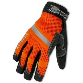High Visibility Work Gloves