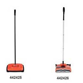 Royal Commercial Sweepers
