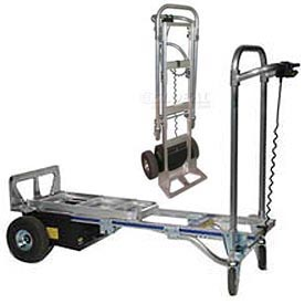 Hand Trucks Dollies Hand Trucks Battery Powered