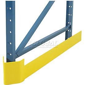 Pallet Rack - End Guards