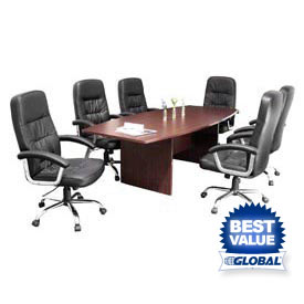 Regency Legacy Series Conference Room Tables