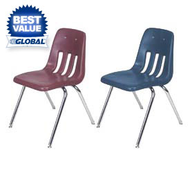 Virco® - Classic Series™ Classroom Chairs