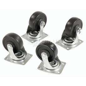 Replacement Dolly Casters
