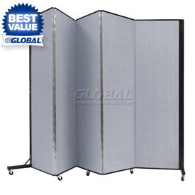 Screenflex Simplex Mobile Room Dividers