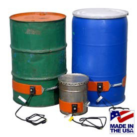 Morse® Electric Drum & Pail Heaters