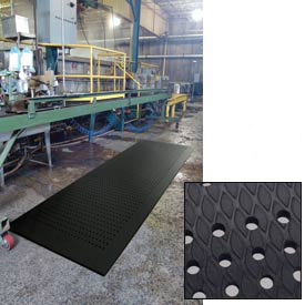 Cushion Max™ Drainage Mats