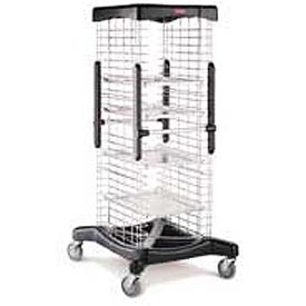 Rubbermaid® PROSERVE® Food Service Sheet Pan Rack System