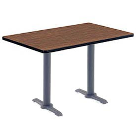 Virco® - Cafe Table Tops & Bases