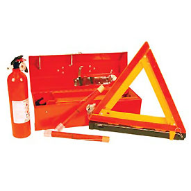Vehicle Emergency/Safety Kits