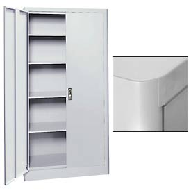 Sandusky Elite Radius Edge Series Storage Cabinets