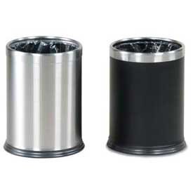 Rubbermaid® Two-Piece Wastebaskets