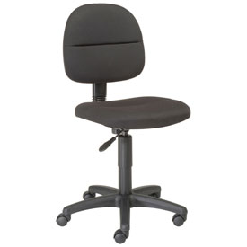 Interion™ - EZ Form Fabric Chair
