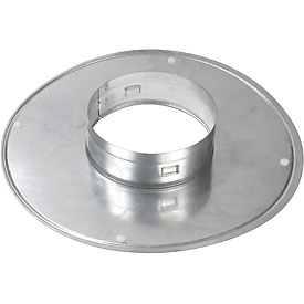 "AmeriFlow® 12"" Snap On Collar - Pkg Qty 10"