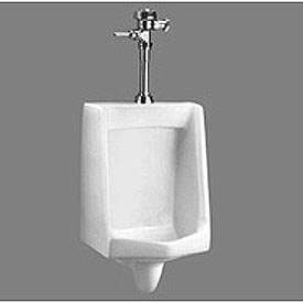 American Standard 6601.012.020 Lynbrook Top Spud Blowout Urinal by