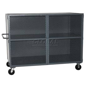 Jamco Mesh Door Security Trucks