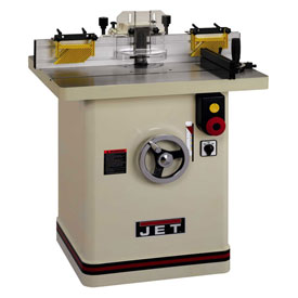 JET 708326 Model JWS-35X5-1 5HP 1-Phase 4 Speed Shaper