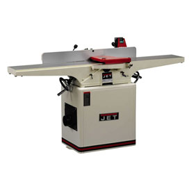 "JET 708468K Model JJ-8HH 8"" Jointer W/ Helical Head Kit"
