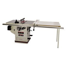 "JET 708675PK 3HP 1-Phase 50"" Rip 10"" Deluxe XactaSaw Table Saw"