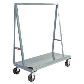 Jamco Sloped Deck A-Frame Panel & Sheet Mover Trucks