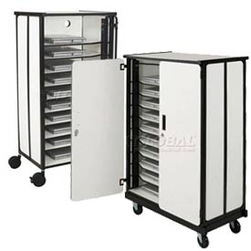 Laptop & Tablet Storage & Charging Carts