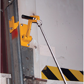 Vestil Automatic Overhead Dock Door Lock