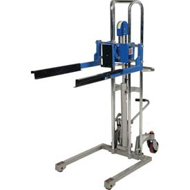 Vestil Adjustable Box Stacker