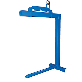 Vestil Hoist Mount Coil Lifter