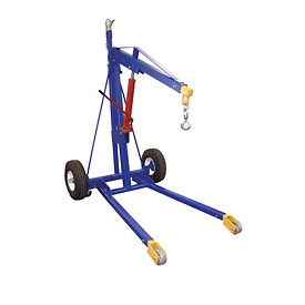 Vestil Portable Hoist Trailer Crane