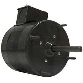 4-5/16 Inch Diameter Shaded Pole Motors