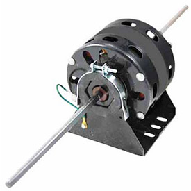 5 Inch Diameter Shaded Pole Fan Coil Motors