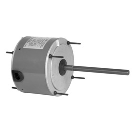 5-5/8 Inch Diameter Multihorsepower Condenser Fan Motors