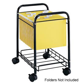 Safco® Mobile Project File Cart