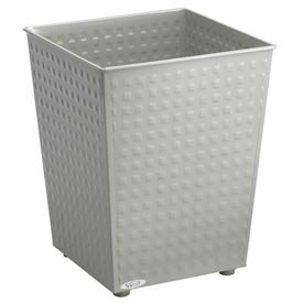 Checks Wastebaskets