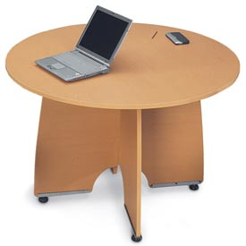 OFM - 43 Inch Round Conference Table