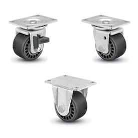 Shepherd® Bassick® Business Machine Casters