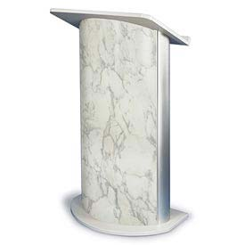 Contemporary Color Panel Lecterns and Podiums