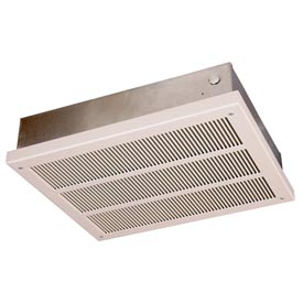 Berko® Ceiling Mounted Fan Forced Heaters