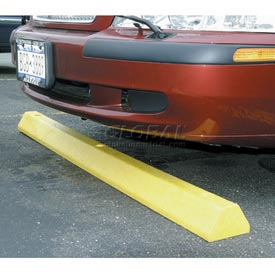 Plastic Parking Curbs