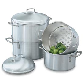 Vollrath® Vegetable Steamers