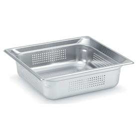 Vollrath® Super Pan 3® Peforated Pans