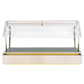 Vollrath® Signature Server® Classic Economy Buffet Breath Guards