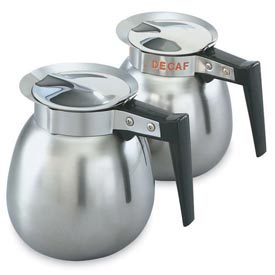 Vollrath® Coffee Decanters