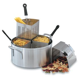 Pasta And Vegetable Cooker