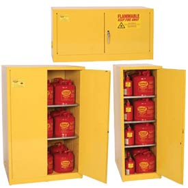 Eagle Flammable Specialty Storage Cabinets