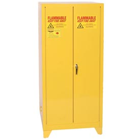 Eagle Flammable Liquid Tower™ Safety Cabinets