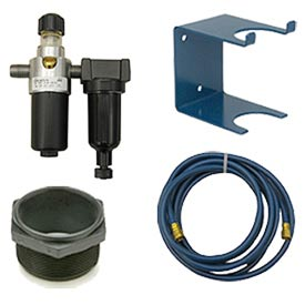 Finish Thompson Drum Pump Accessories