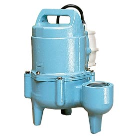 Little Giant® 10S Series Sewage Pumps