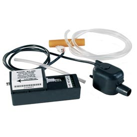 Little Giant® Electronic Mini-Split Condensate Removal Pump