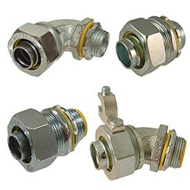 Liquid Tight Conduit Connectors