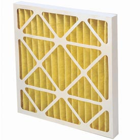 Purolator® Hi-E™ 40 Class 1 Pleated Filters
